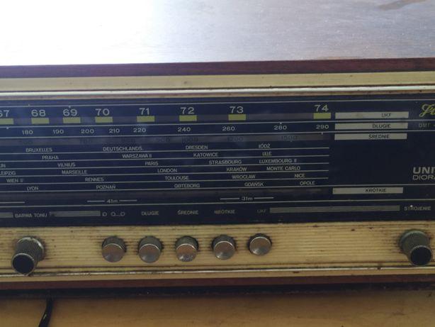 Radio UNITRA/Diora