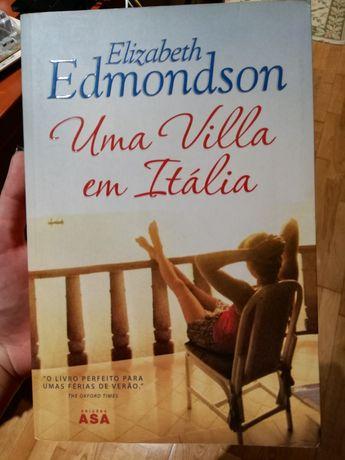 Livro Elizabeth Edmondson