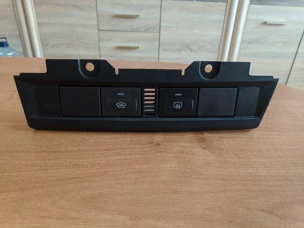 Panel przełączników ford focus MK2