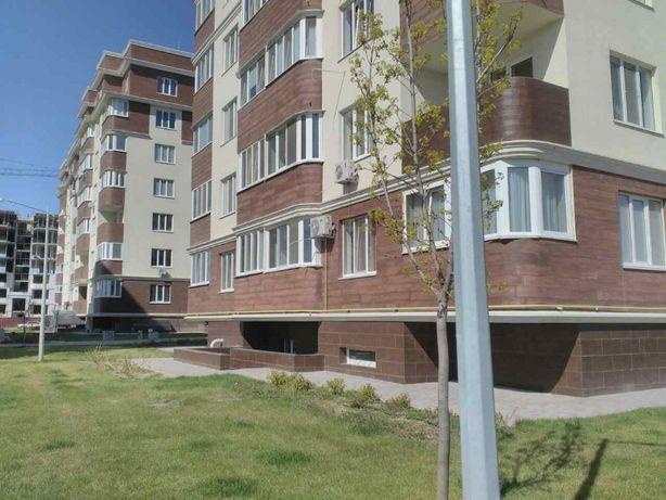 Квартира в Сданном доме. Через дорогу МОРЕ. Рассрочка