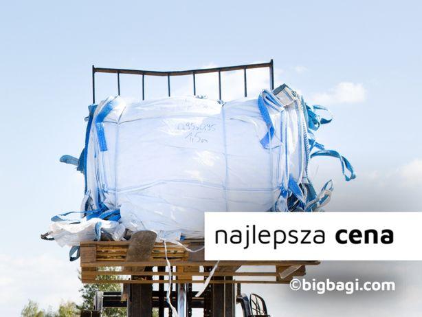 Worki Big Bag Bags Beg 170 cm 180 cm 190 cm 200 cm na paszę zboże gruz