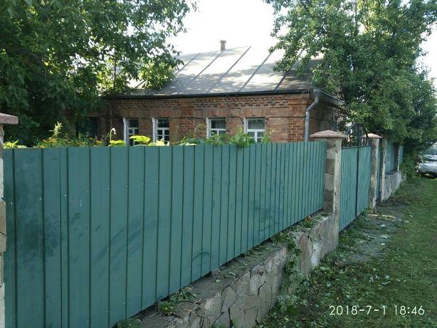 Продам дом в Ромнах