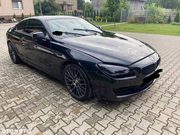 BMW Seria 6 Super cena Okazja
