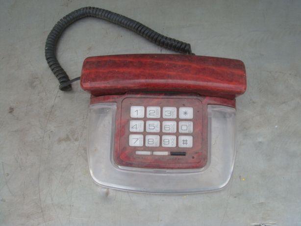 Telefone digital antigo