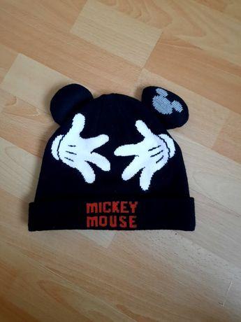 Czapka Zara Mickey
