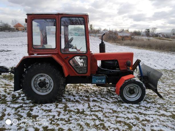 Продам трактор в хорошем состоянии!