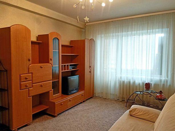 Продаж двокімнатної квартири, бульвар Перова, масив Воскресенка