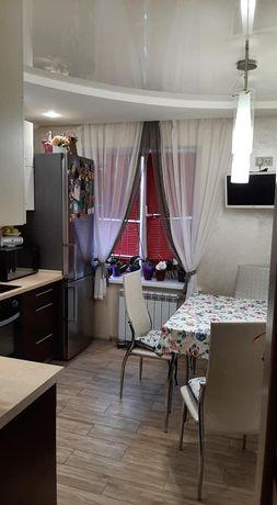 Продам 2х комнатную квартиру с хорошим ремонтом на Коммунаре