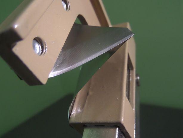 Прививочный Секатор Гильотина (глубина V реза 25 мм)