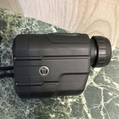 Лазерный дальномер Yukon lrs-1000
