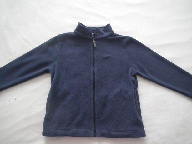 Bluzy polarowe 110, 116 i 122 ( Coccodrillo, Cool Club i C&A).