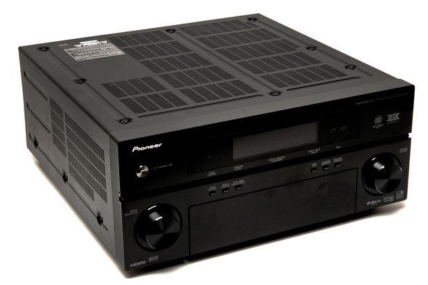 Amplituner AV Pioneer VSX-LX60