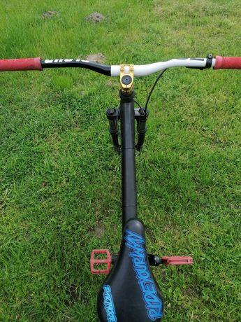 Rower dirt/srunt