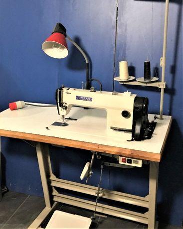Maszyna do szycia - stębnówka Fomax kdd-5570