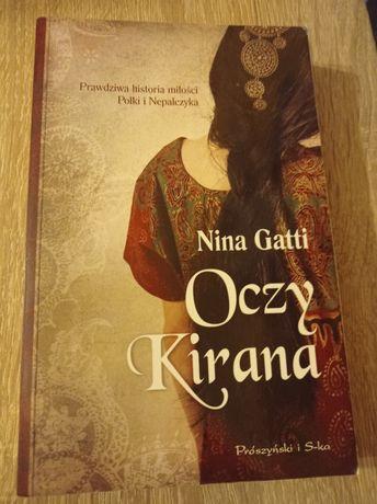 Nina Gatti Oczami Kirana