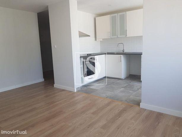 Apartamento T2 em Setúbal