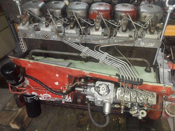 Silnik DEUTZ 913