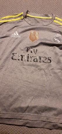 camisola Real madrid 8-10 anos- Adidas