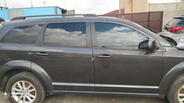 Дверь передняя задняя левая правая Dodge Journey 2012-2019р ( двери )
