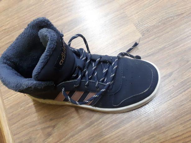 Buty adidasa dla dziewczynki