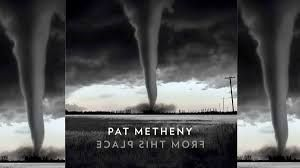 Płyta CD Pat Metheny From This Place