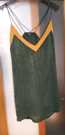 Vestido Kaoa, tamanho S