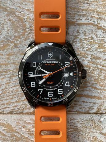 Zegarek męski Victorinox FieldForce Sport GMT