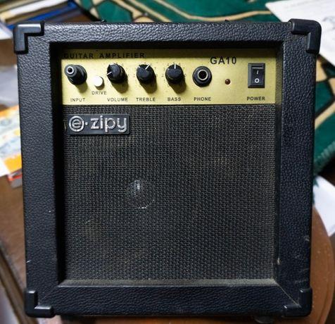 Amplificador de guitarra ZIPY GA10
