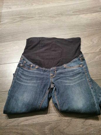 Spodnie ciążowe H&M r. 34