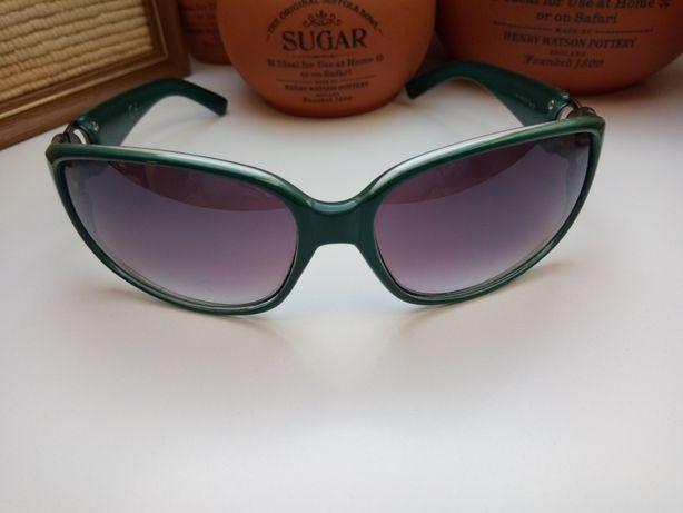 Okulary przeciwsłoneczne damskie UV 400 cat 3