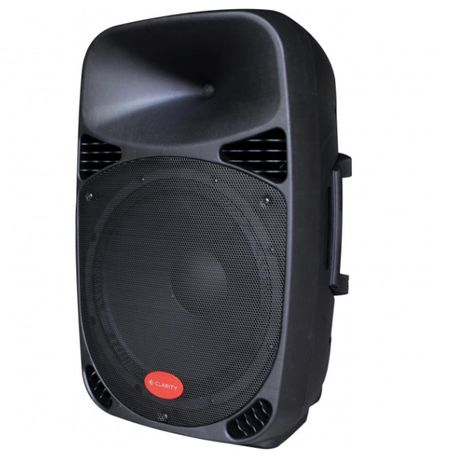 Активная акустическая система Clarity MAX15MH-S. Качество звука Выбор.