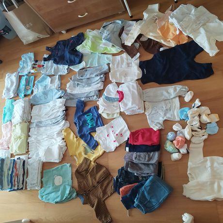 Lote roupa menino 0 aos 6 meses