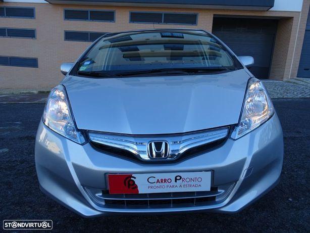 Honda Jazz 1.3 IMA i-VTEC Elegance