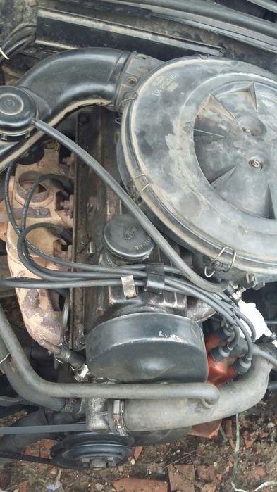 Мотор форд 2.0onc Черновцы - изображение 1