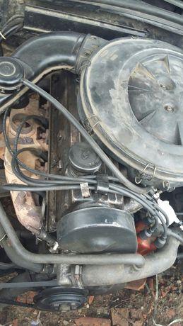 Мотор форд 2.0onc