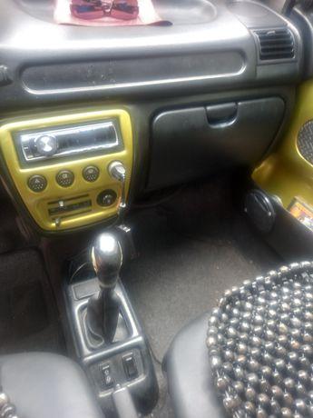 Microcar samochód bez prawo jazdy