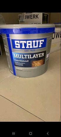 Клей для паркета STAUF Multilayer 5шт по 18кг.
