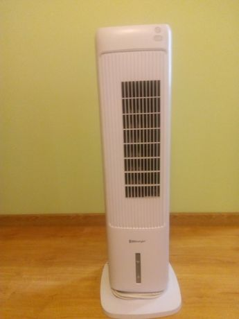 ogrzewacz/klimatyzer wodny z funkcją grzania OMNI