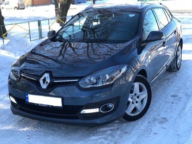 Renault Megane R Link 2016