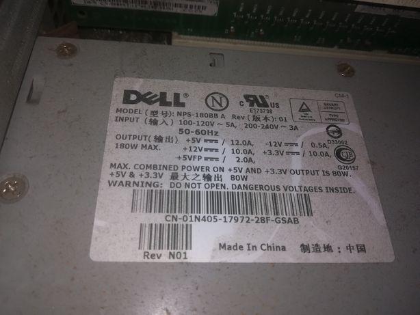 Zasilacz Dell Optiplex GX260