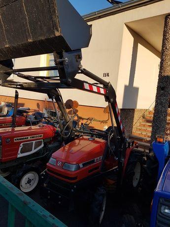 Yanmar Ke-3 + TUR Kubota iseki glebogryzarka minitraktorek