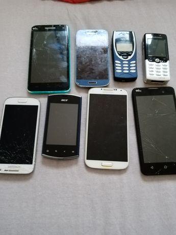 Zlom telefonow samsung, wiko itp czytac opis !!!