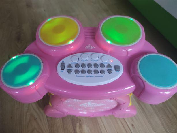 Perkusja dla dzieci