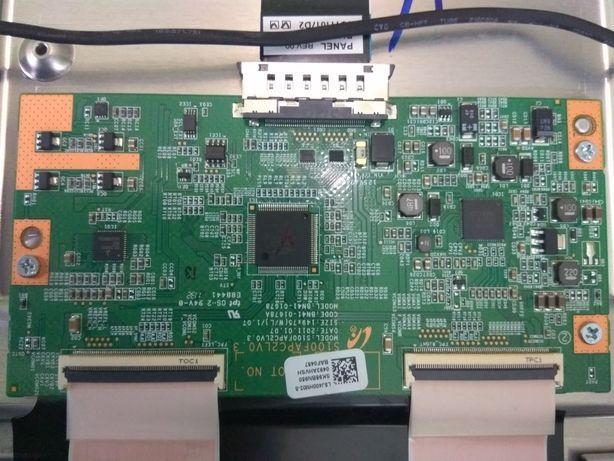 T-CON для телевизора Samsung 40''