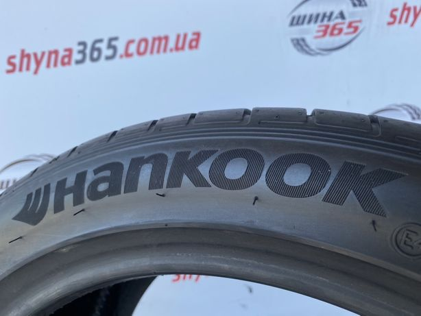 R18 245/40 Hankook VentusS1 EVO2 (Шины Б.У) Склад Літні 6.4mm
