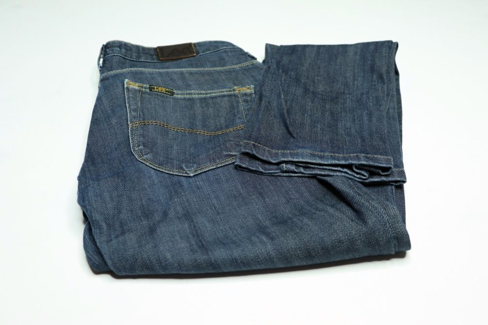 Spodnie damskie jeansy Lee Norma W28 L31. Stan idealny Węgierska Górka - image 1