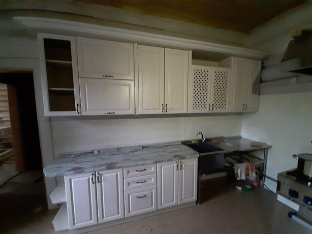 Mебель в дом, магазин, офис, кухни на заказ, Черкассы и по обл.