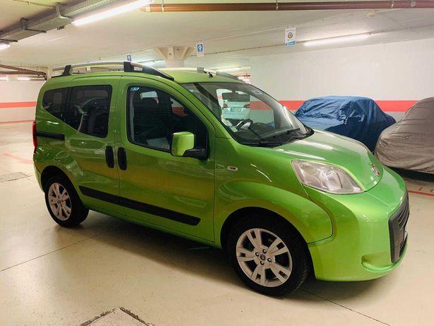 Fiat Fiorino Qubo 1.3 Diesel 74.500km