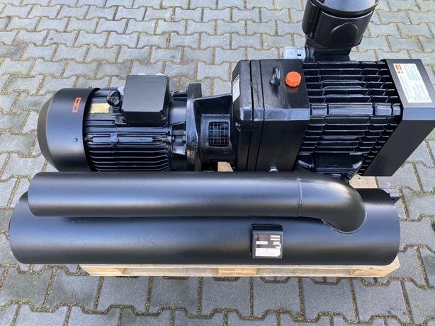 Pompa próżniowa Busch MI 1502 BV , 580 m3/h , Vacuum ,ROB-TOM