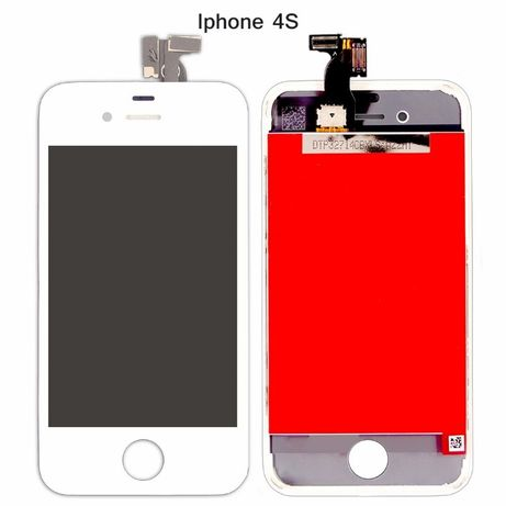 Lcd Touch Iphone 4S